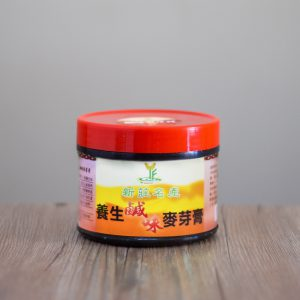 鹹味麥芽膏 (中)