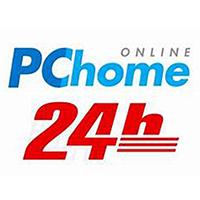 pchome 24 logo